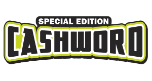Special Edition Cashword