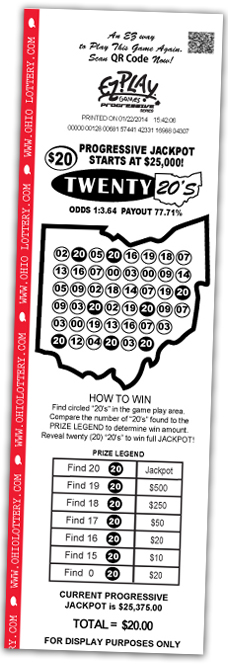 Ohio-Lottery